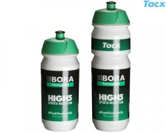 Велофляга Tacx Pro Team bottle Bora-Hansgrohe