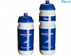 Велофляга Tacx Pro Team bottle Quick-Step