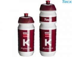 Велофляга Tacx Pro Team bottle Katusha