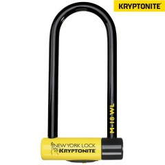 Велозамок Kryptonite New York Lock M18-WL