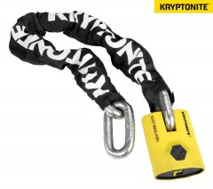 Велозамок Kryptonite New York Legend Chain 1590