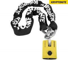 Велозамок Kryptonite New York Legend Chain 1515