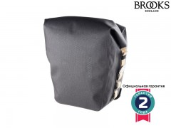 Сумка штаны Brooks Lands End Rear Pannier slate