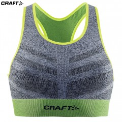 Спортивный топ Craft Cool Comfort Mid Impact Bra 1904907-2384