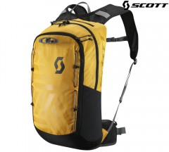 Велорюкзак Scott Trail Lite FR 22 citrus yellow/caviar black