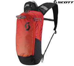 Велорюкзак Scott Trail Lite FR 8 fiery red/caviar black