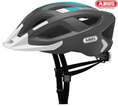 Велошлем ABUS Aduro 2.0 race grey
