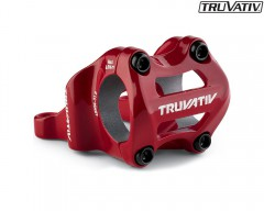 Велосипедный вынос Truvativ Holzfeller Direct Mount boXXer red
