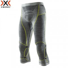 Термобелье с шерстью X-Bionic Apani Merino Fastflow Man Pants Medium