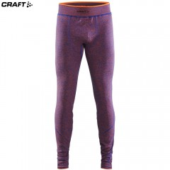 Термобелье Craft Active Comfort Pants Men 1903717-B386