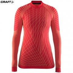 Женское термобелье Craft Active Intensity Crewneck Wmn 1905333-452563