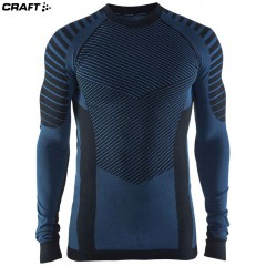 Термобелье Craft Active Intensity Crewneck 1905337-999336
