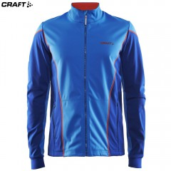 Спортивная куртка для бега Craft Force Jacket Men 1905248