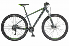 Горный велосипед Scott Aspect 740 2018 grey