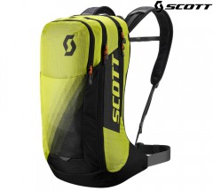 Велорюкзак Scott Trail Rocket Evo FR 16 yellow/caviar black