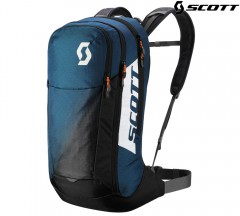 Велорюкзак Scott Trail Rocket Evo FR 16 legion blue/white
