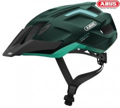 Велошлем ABUS MountK smaragd green