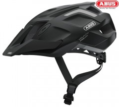 Велошлем ABUS MountK deep black