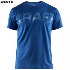 Спортивная футболка Craft Prime Logo Tee 1904341-1367