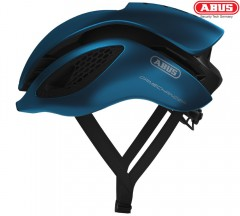 Велошлем ABUS GameChanger steel blue