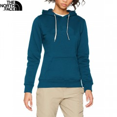 Женская толстовка The North Face Drew Peak Pullover Hoodie prussian blue