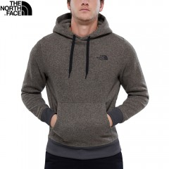Толстовка The North Face MC Simple Dome Hoodie falcon brown