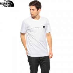 Футболка The North Face NSE Tee
