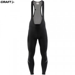 Велорейтузы Craft Ideal Thermal Bib Tights 1906565