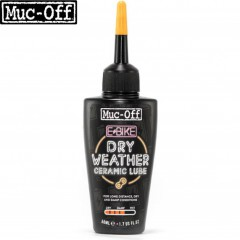 Смазка цепи электровелосипеда Muc-Off eBike Dry 50ml