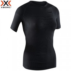 Женское термобелье X-Bionic Trekking Summerlight Lady Short Sleeves