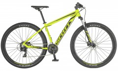 Велосипед Scott Aspect 960 2019 yellow