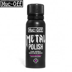 Полироль для металла Muc-Off Metal Polish