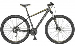 Горный велосипед Scott Aspect 950 2019 black