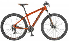 Велосипед Scott Aspect 770 2019 red