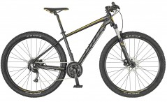 Горный велосипед Scott Aspect 750 2019 black