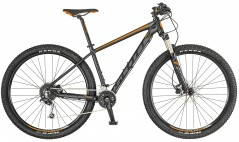 Горный велосипед Scott Aspect 730 2019 black