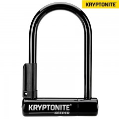 Велозамок Kryptonite Keeper Mini 6