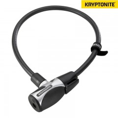 Велосипедный замок Kryptonite KryptoFlex 1265 Key