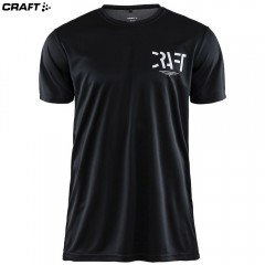 Спортивная футболка Craft Eaze Graphic Tee 1906034-999900