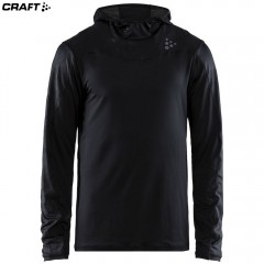 Спортивное худи Craft Shade Hood Tee 1905842