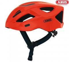 Велокаска ABUS Aduro 2.1 shrimp orange