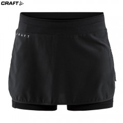 Спортивная юбка Craft Charge Skirt 1907045
