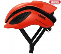 Велокаска ABUS GameChanger shrimp orange