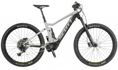 Электровелосипед Scott Strike eRide 730 2019
