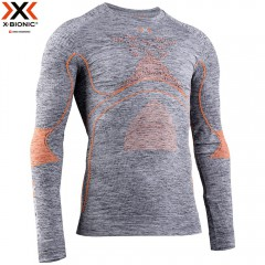 X-Bionic Energy Accumulator 4.0 Melange Shirt Men