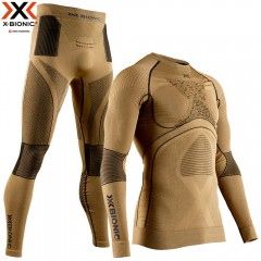 X-Bionic Radiactor 4.0 Men Set