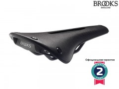 Brooks Cambium C15 All Weather Carved