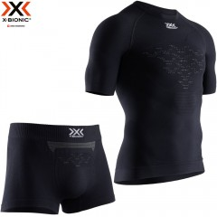 X-Bionic Energizer 4.0 LT Men Set