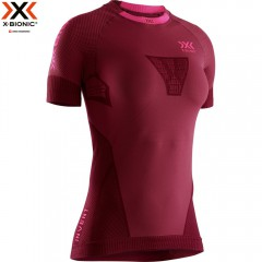 X-Bionic Invent 4.0 Run Speed Shirt Wmn
