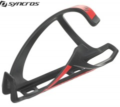 Флягодержатель Syncros Tailor Cage 2.0 Right black/neon red